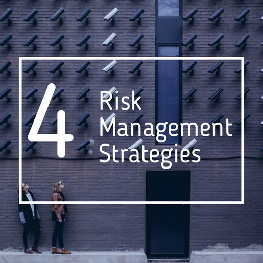 4 Risk Management Strategies