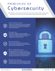 Principles of Cybersecurity